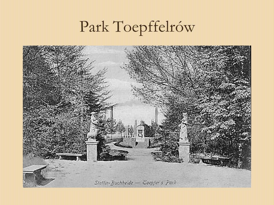 Park Toepffelrów
