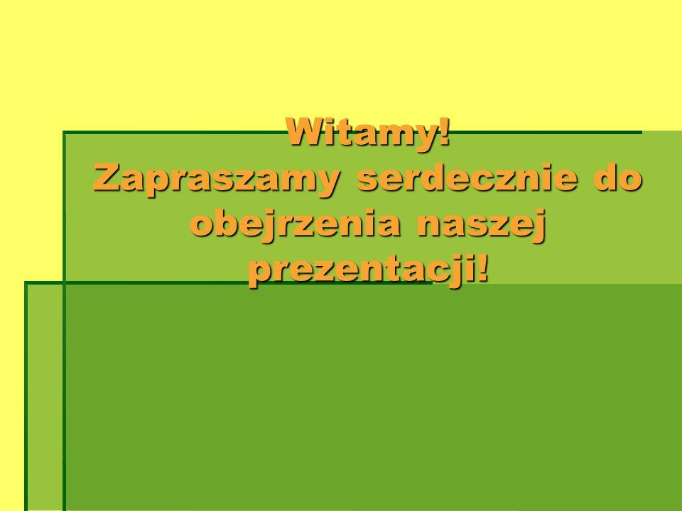 SPIS TREŚCI 1.Pielgrzymowice 2.