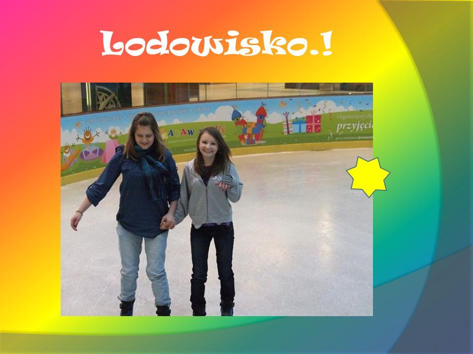 Lodowisko.!