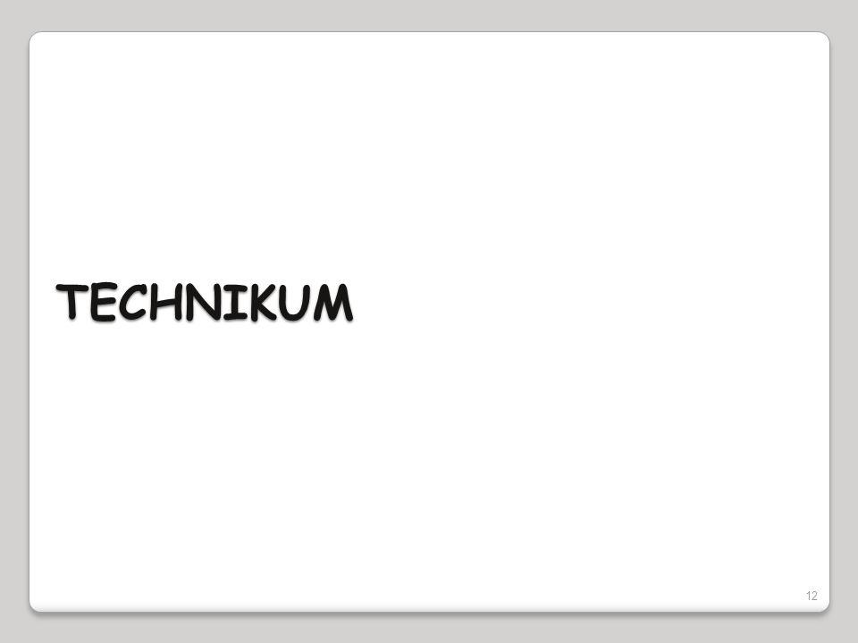 TECHNIKUM 12