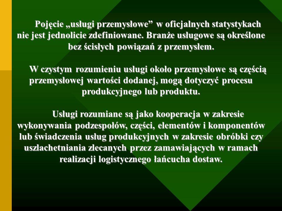W okresie polskiej transformacji, w zależności od rodzaju właściciela, budowanie i rozwój kooperacji przedsiębiorstw, odbywał się zgoła inaczej.