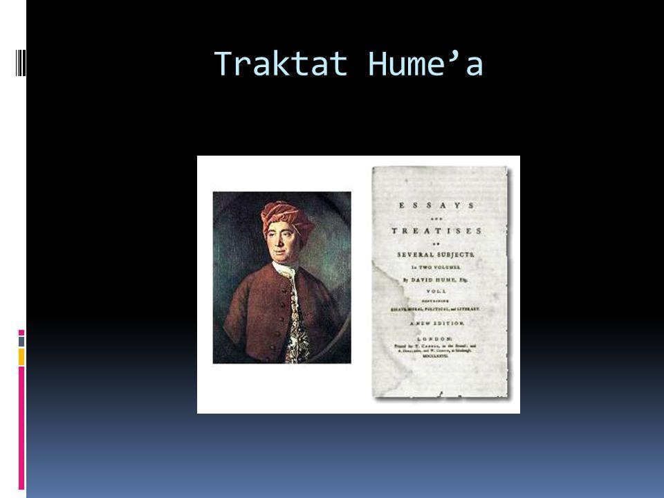 Traktat Humea