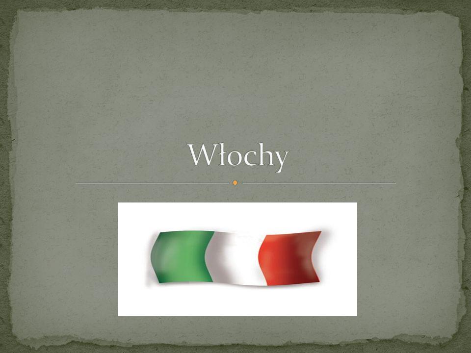 Włochy po II wojnie światowej W czerwcu 1946, wraz z wyborami parlamentarnymi, odbyło się referendum, w którym większość Włochów opowiedziała się za ustanowieniem republiki.