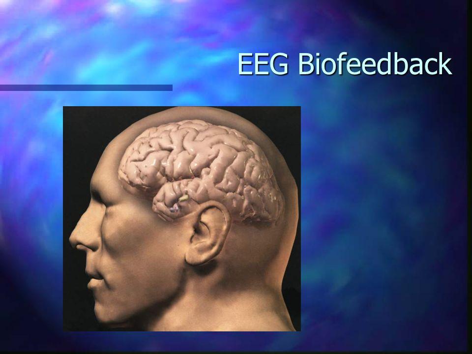 Dziękujemy za uwagę EEG Biofeedback – dla Ciebie i Twojej rodziny.
