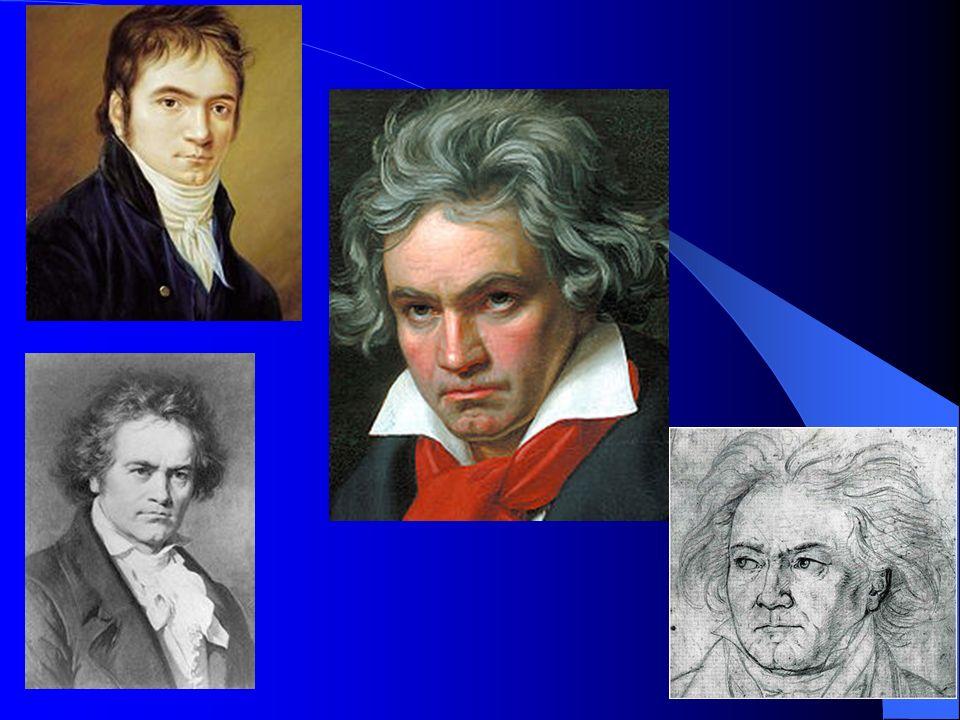 Historia nazwiska Istnieją dwie główne hipotezy o pochodzeniu nazwiska van Beethoven, które figuruje już w kronikach z XIII wieku.