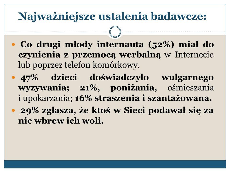 GDZIE SZUKAĆ POMOCY .ww.helpline.org.pl www.sieciaki.pl tel.