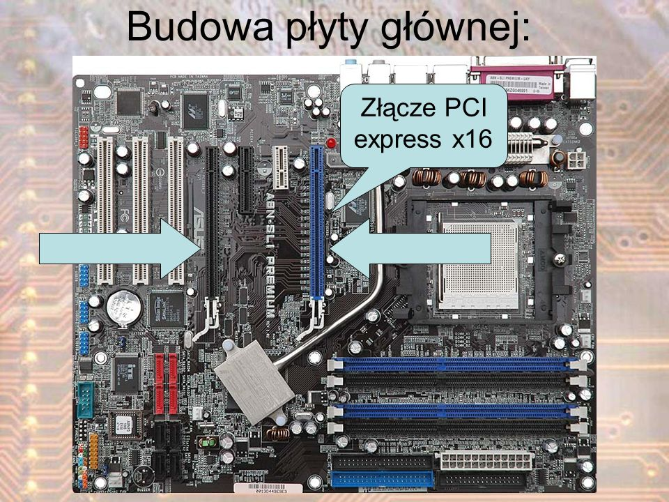 System operacyjny Jest to główny i niezbędny program kontrolujący pracę komputera.