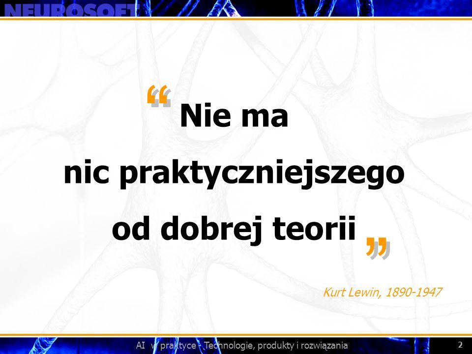 Bezpieczeństwo ruchu drogowego i porządku publicznego – Geneza 3 Neurosoft Historia –1992 r.