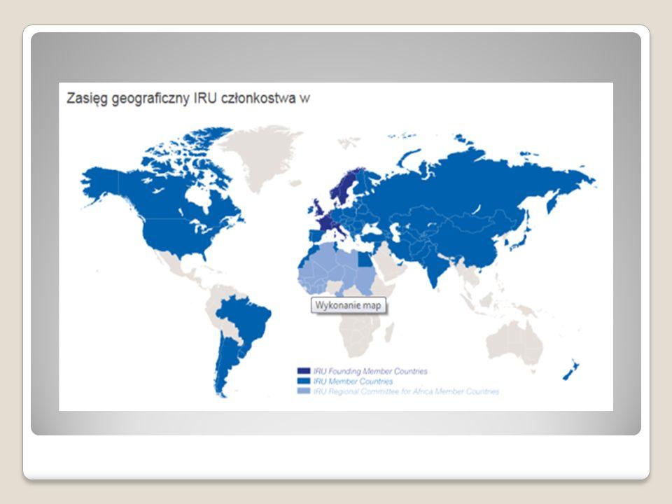 IRU Academy IRU Academy to jedyna globalna jednostka przeznaczona do szkolenia w zakresie transportu drogowego.