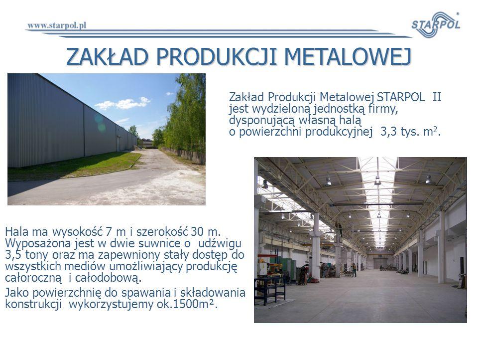 Klienci Partnerami STARPOL są następujące firmy: *Indesit Company Polska Sp.