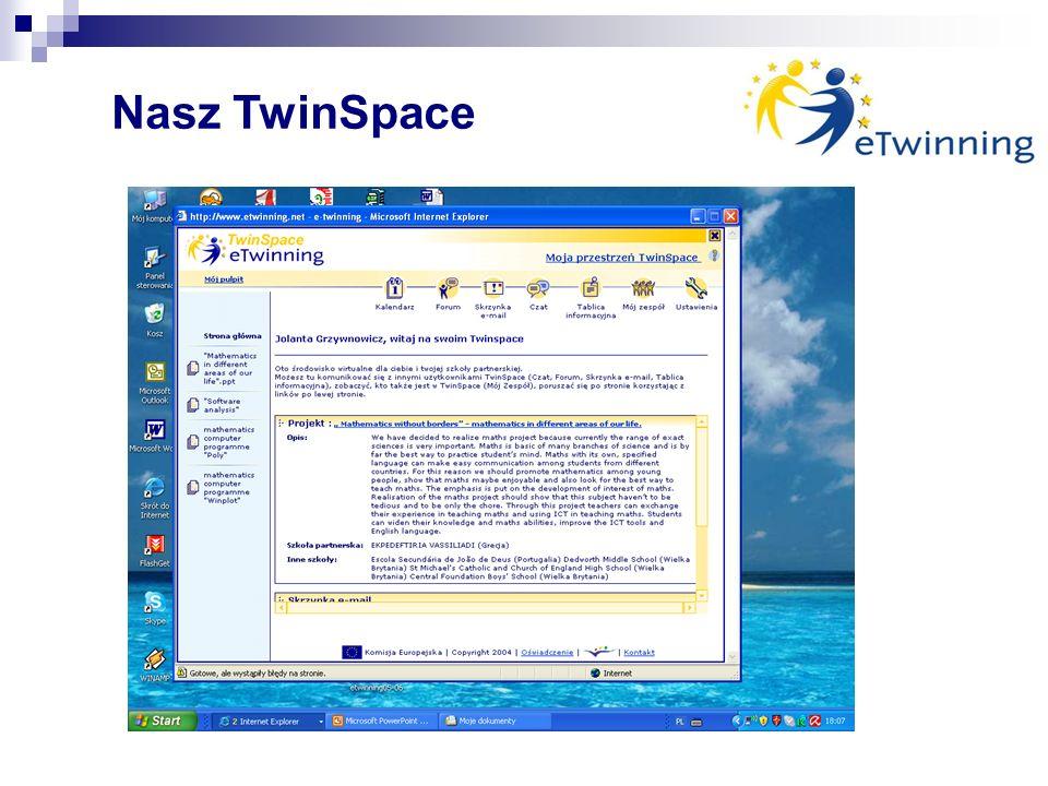 Nasz TwinSpace