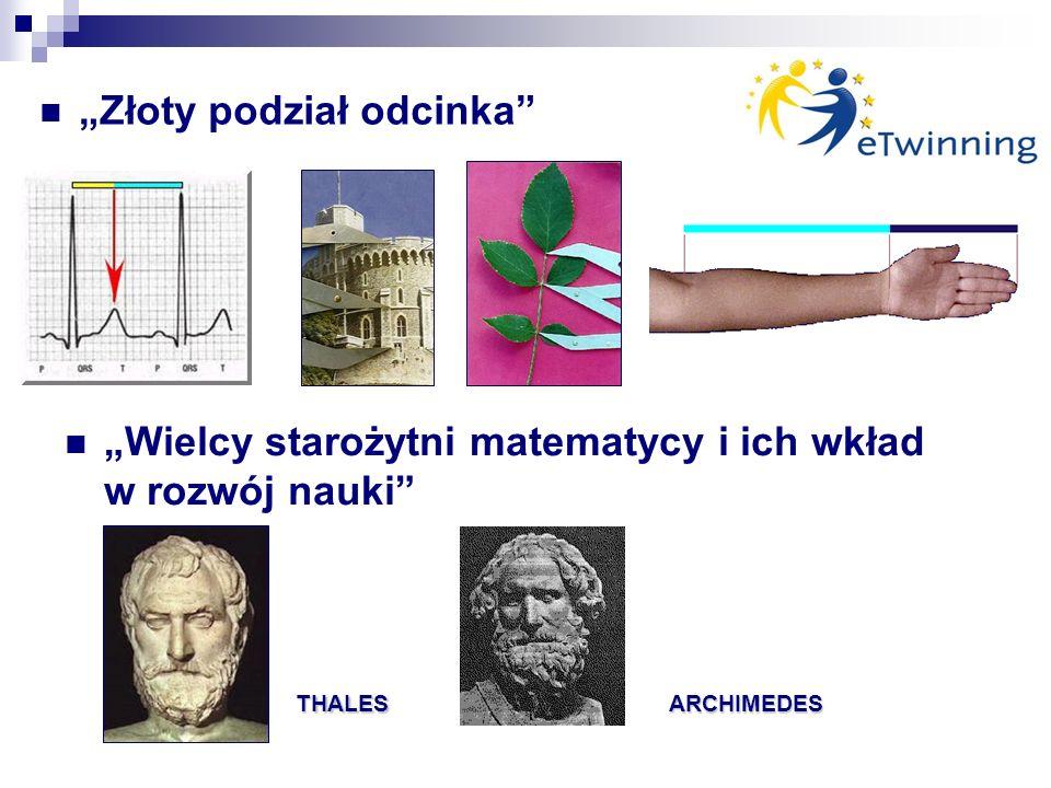 Zdobycie I Miejsca w ogólnopolskim konkursie Nasz projekt eTwinning w kategorii wiekowej 16-19 lat w czerwcu 2006