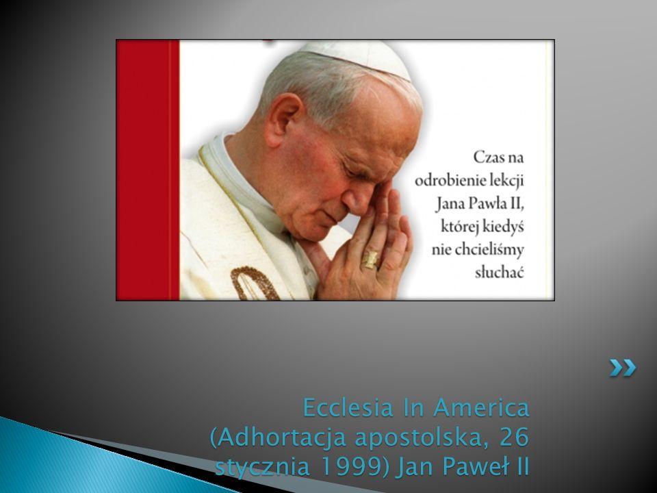 Jan Paweł II Modlitwa na zakończenie lekcji z tematu RODZINA