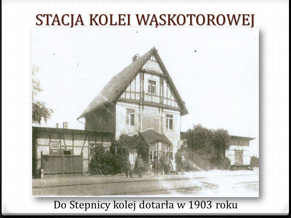 W Stepnicy cumowało wiele jachtów, ich właścicielami byli przeważnie mieszkańcy Goleniowa, Szczecina i Berlina