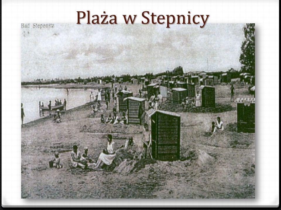 Właściciel tego domu, był jednym z najbogatszych mieszkańcem w Stepnicy