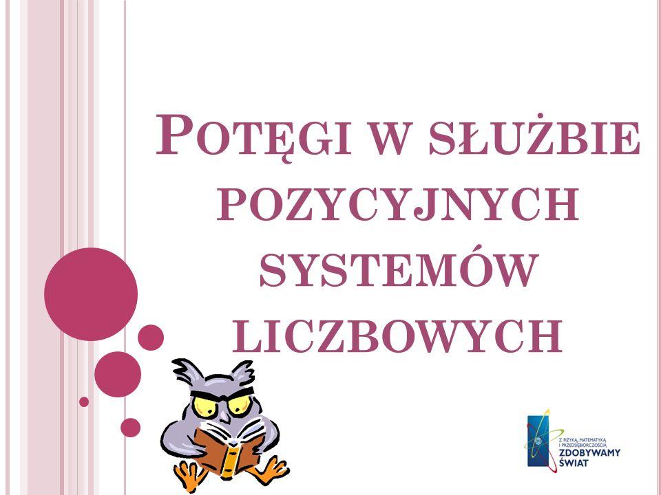 N A CZYM POLEGA .System szesnastkowy to system różny od tego, którego używamy na co dzień.