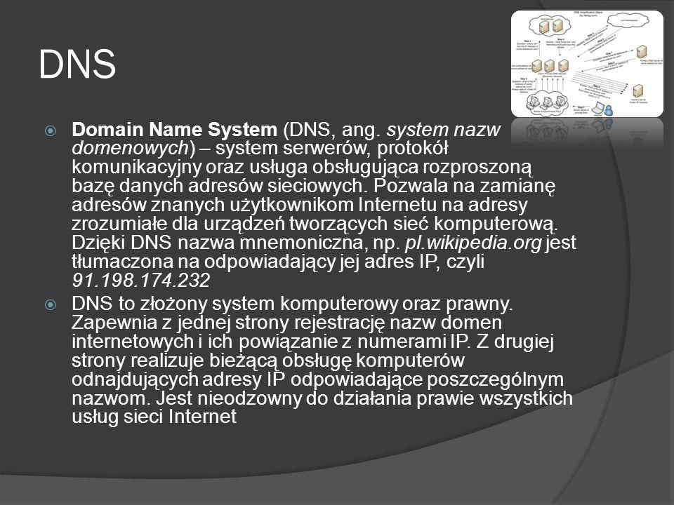 IP Adres IP (ang.