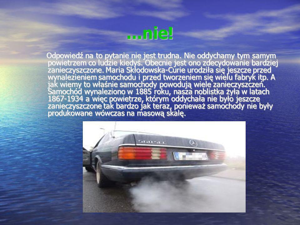 Składniki powietrza Stałe składniki powietrza - azot, tlen, argon, neon, hel, metan, krypton, wodór Stałe składniki powietrza - azot, tlen, argon, neon, hel, metan, krypton, wodór Zmienne składniki powietrza - para wodna, dwutlenek węgla, dwutlenek siarki, dwutlenek azotu, ozon Objętość powietrza : azot-78% tlen-20,6% argon-0,93% dwutlenek węgla-0,38% pozostałe-0,1% Zmienne składniki powietrza - para wodna, dwutlenek węgla, dwutlenek siarki, dwutlenek azotu, ozon Objętość powietrza : azot-78% tlen-20,6% argon-0,93% dwutlenek węgla-0,38% pozostałe-0,1%