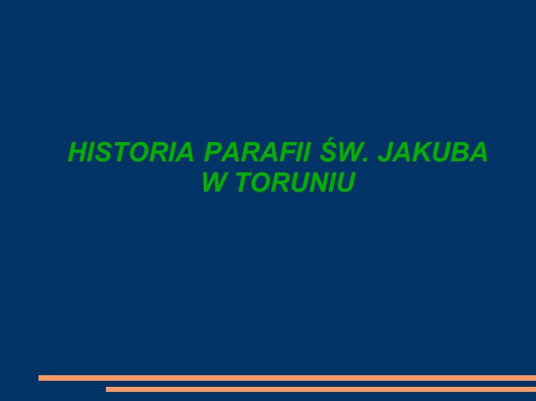1309 - 2009 700-LECIE PARAFII ŚW.