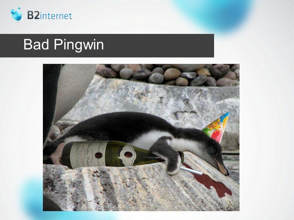 Bad Pingwin