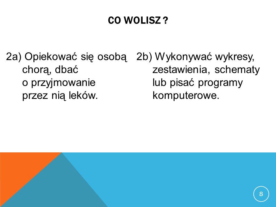 9 CO WOLISZ .