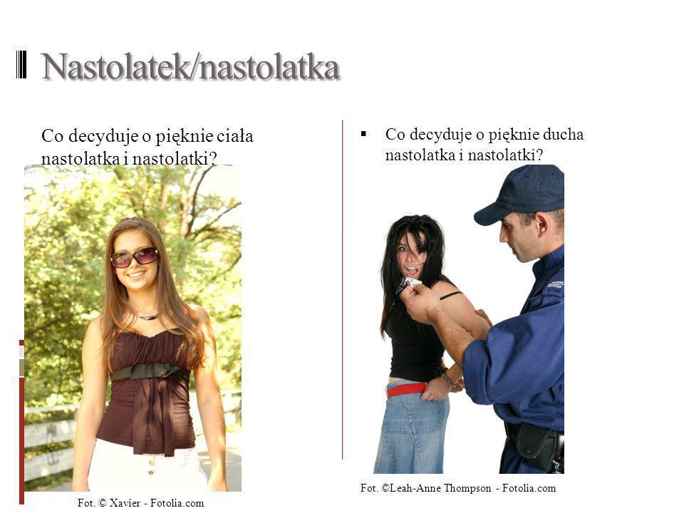 Dla katechety Zdjęcia będące w większości częścią tej prezentacji zostały w niej użyte po uzyskaniu licencji z serwisu www.fotolia.pl www.fotolia.pl Niniejsza prezentacja może być używana wyłącznie do celów edukacyjnych, a używający jej zobowiązuje się zabezpieczyć ją przed nieuprawnionym używaniem, zwłaszcza przed wyodrębnianiem zdjęć w niej użytych i dalszą ich dystrybucją.