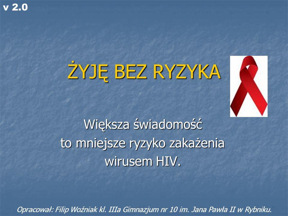 Co to jest HIV? Model wirusa HIV. Wirus HIV (mikrofotografia scanningowa).