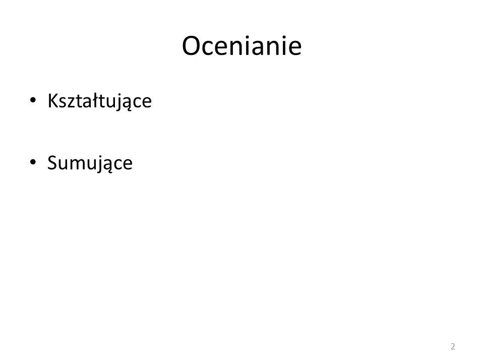 Pomiar dydaktyczny (według B.