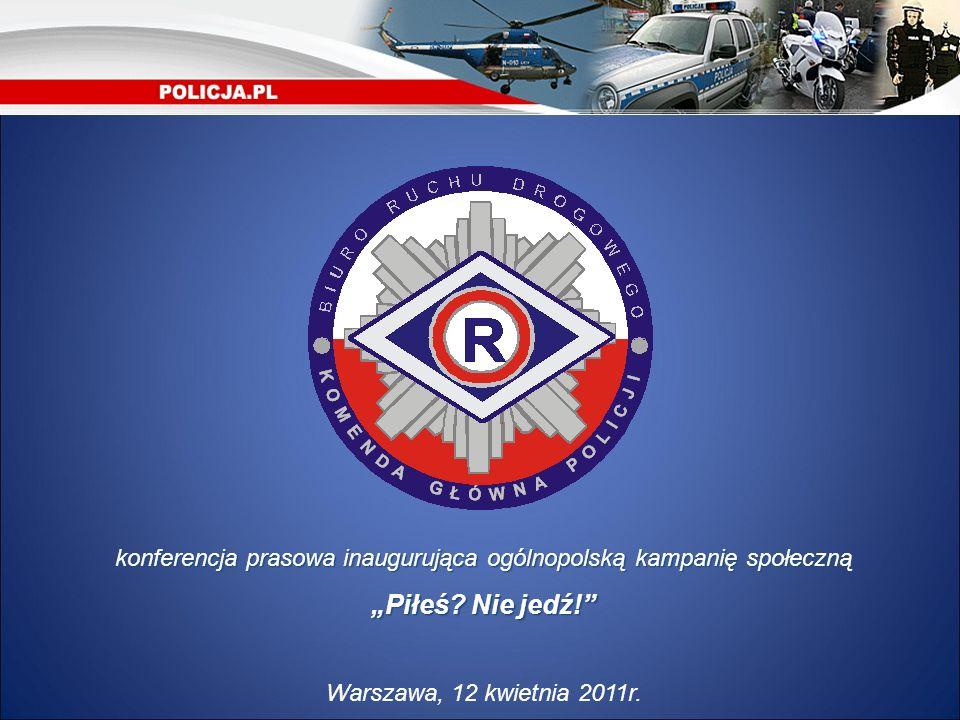 konferencja prasowa inaugurująca ogólnopolską kampanię społeczną Piłeś.