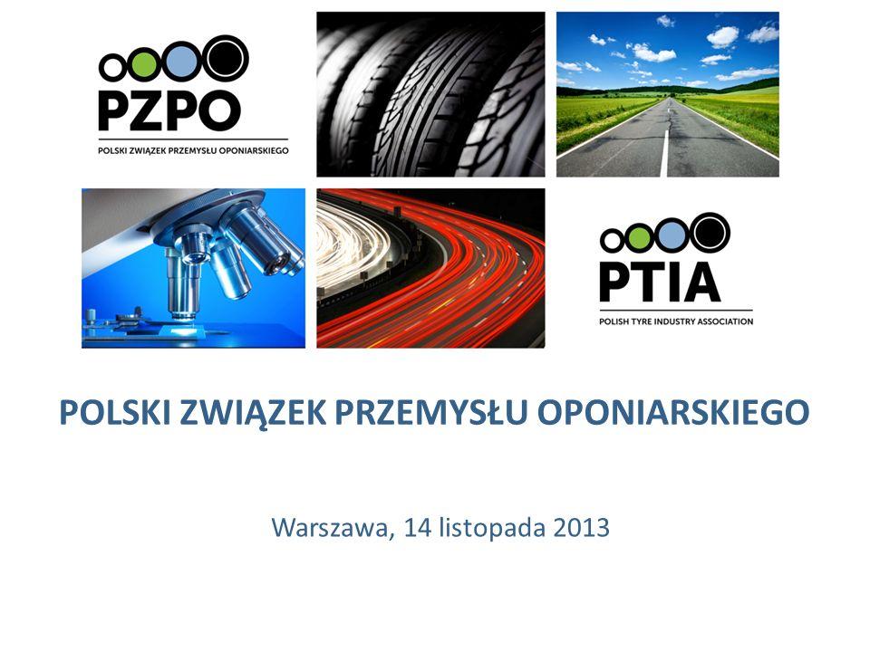 wspieranie, pomoc i upowszechnianie wkładu firm członkowskich na rzecz wszystkich ważnych aspektów życia społecznego, takich jak transport, bezpieczeństwo drogowe i zrównoważony rozwój prezentowanie opinii branży (gospodarka, środowisko i klimat, energia, bezpieczeństwo drogowe, standardy techniczne, ochrona konsumentów oraz bezpieczeństwo pracy) współpraca z instytucjami europejskimi oraz krajowymi we wdrażaniu inicjatyw wzmacniających przemysł prowadzenie badań, kampanii popularyzujących wiedzę branżową i przemysłową 2 Misja i cele