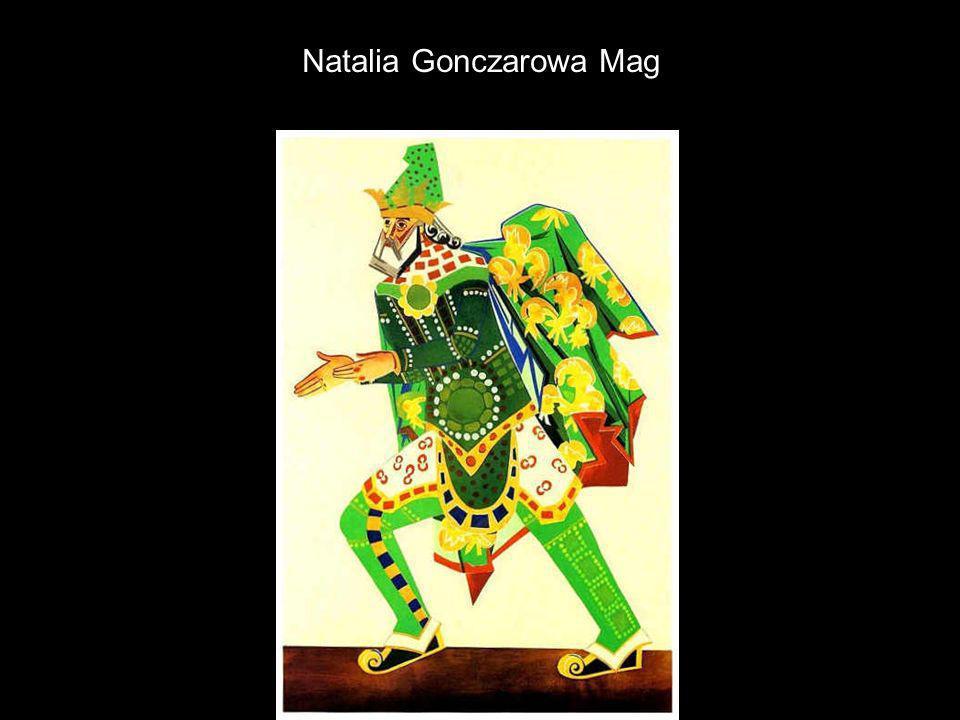 Natalia Gonczarowa Mag