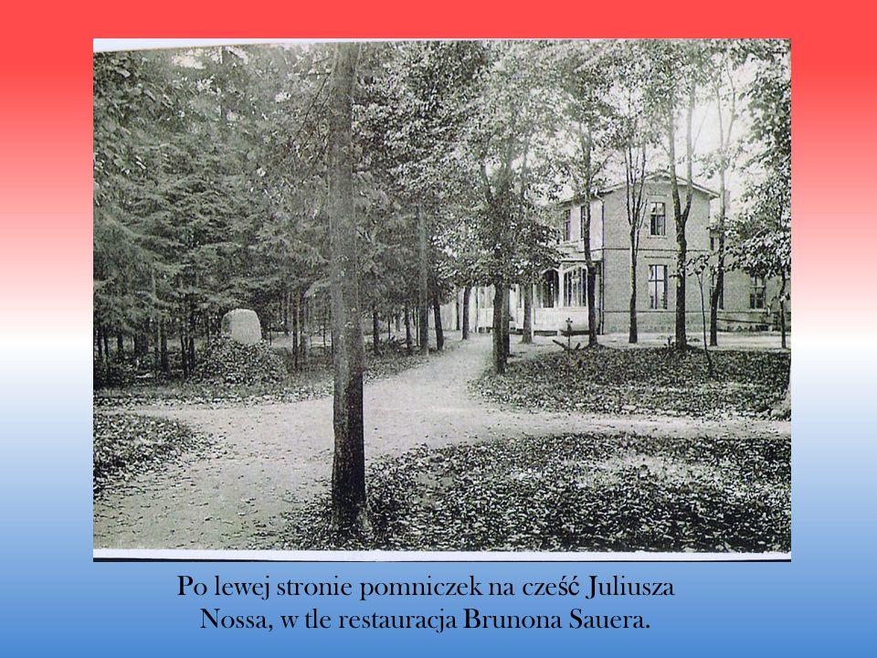 Placyk i pomnik doktora Jahna