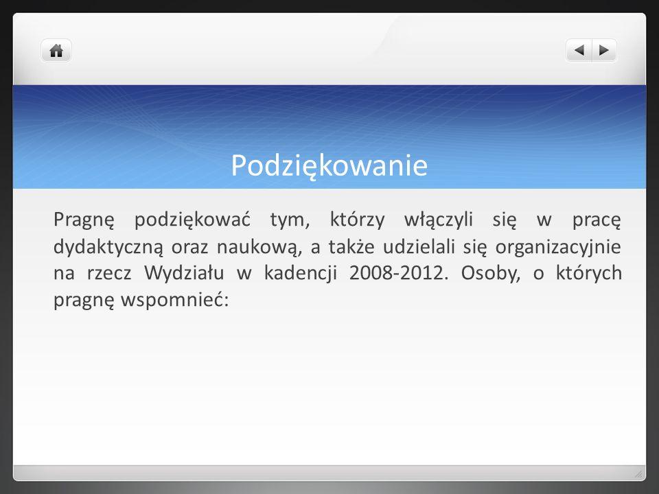 Struktura organizacyjna administracji UWM Rektor – prof.