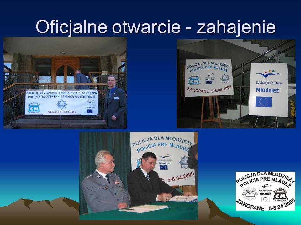 Krajské riaditeľstvo Policajného zboru v Žiline Systém prevencie kriminality na KR PZ v Žiline – system profilaktyki kryminalnej w woj.