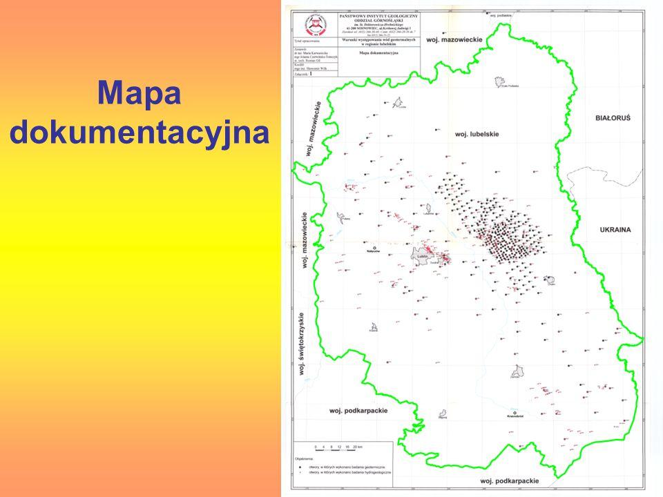 Mapa dokumentacyjna