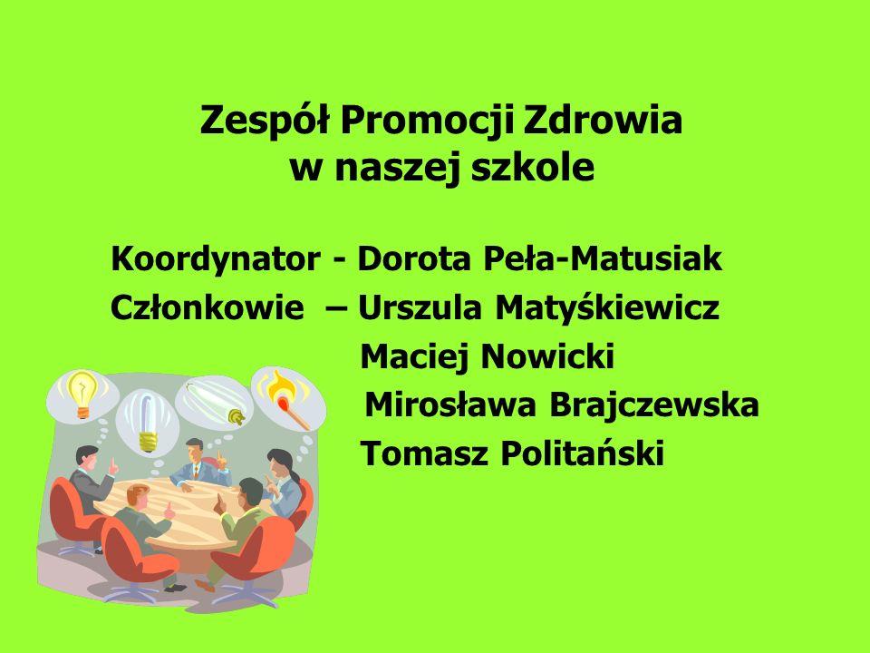 Autor – Dorota Peła-Matusiak