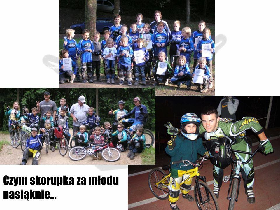 Stowarzyszenie Grandapropaganda.com – o nas Grandapropaganda istnieje od lipca 2006r, i przez ten czas zarówno zyskała wielu sympatyków jak również stworzyła wiele ciekawych i znaczących w rowerowym światku eventów, m.in.