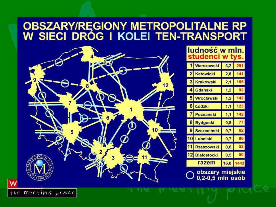 Wrocławski Obszar Metropolitalny