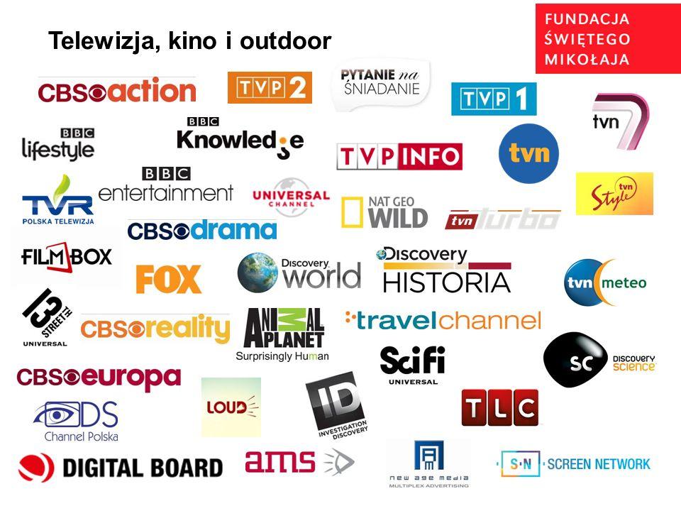 7 Telewizja, kino i outdoor