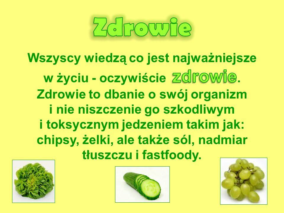 W dzisiejszych czasach spada zainteresowanie polską sztuką kulinarną.