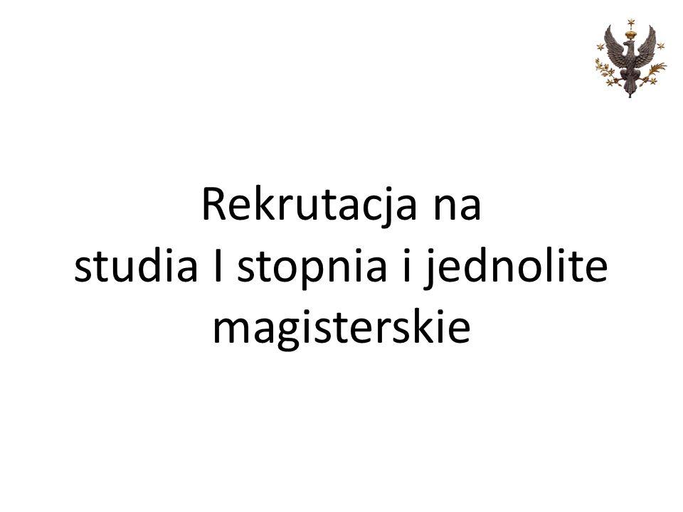 BdsR UW Zmiany trybu studiów c.d.