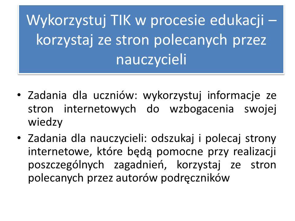 Kodeks 2.0 Zespół Szkół im. Aleksandra Fredry w Odrzykoniu