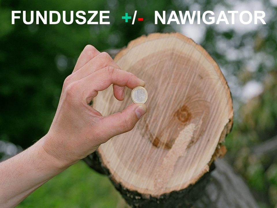 FUNDUSZE +/- NAWIGATOR