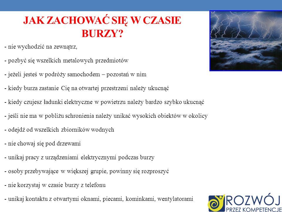 ZAJĘCIA DRUGIE Na drugich zajęciach odwiedziliśmy stację meteorologiczną IMGW w Białymstoku.