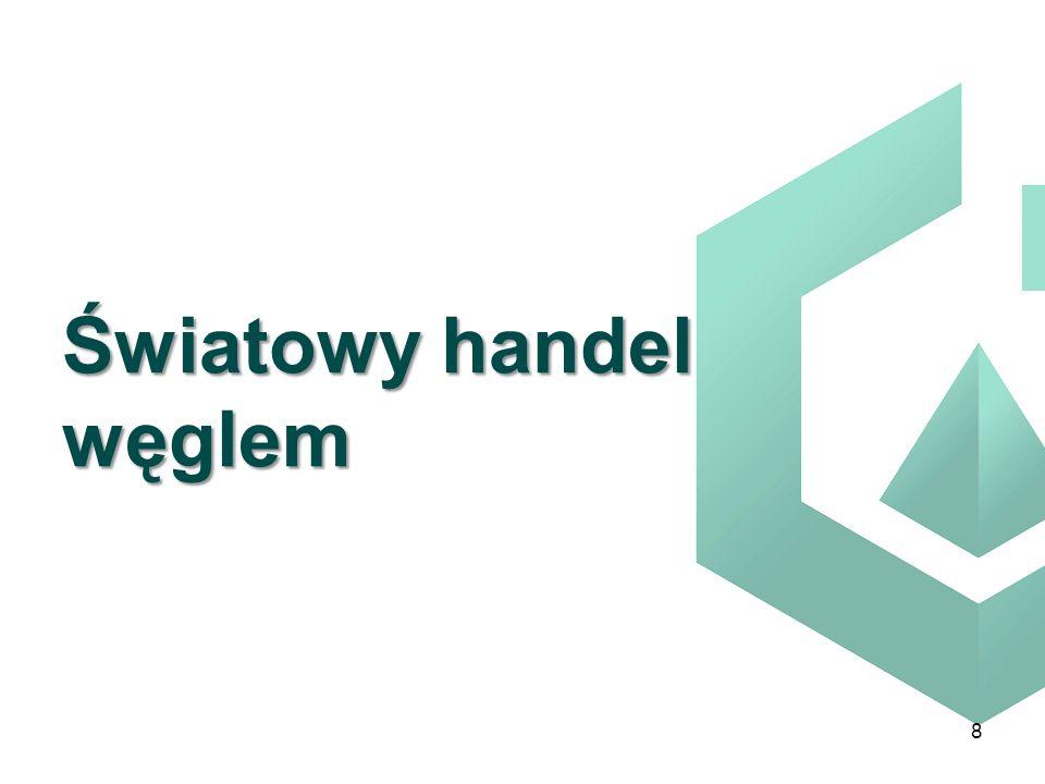 Dziękuję za uwagę Jerzy Podsiadło Prezes Zarządu, Dyrektor Generalny WĘGLOKOKS S.A. 29