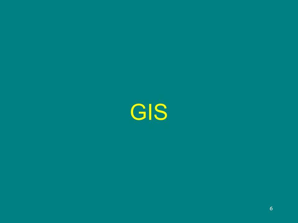6 GIS