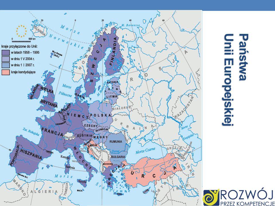 PaństwaUnii Europejskiej