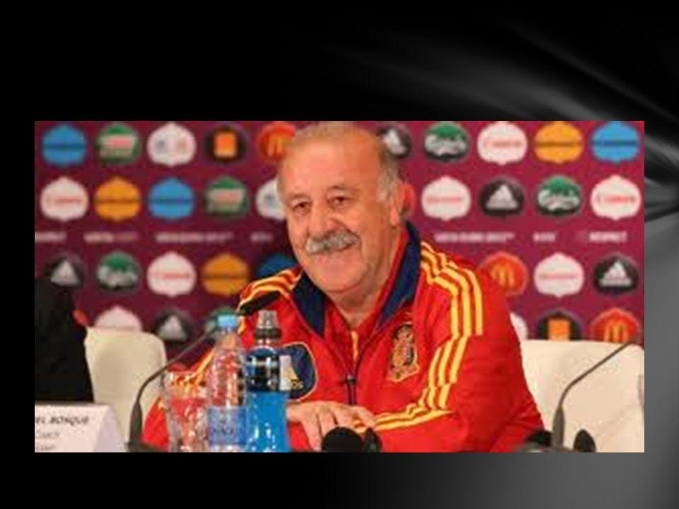 Królewski Hiszpański Związek Piłki Nożnej Prezesem RFEF jest Angel Maria Villar.
