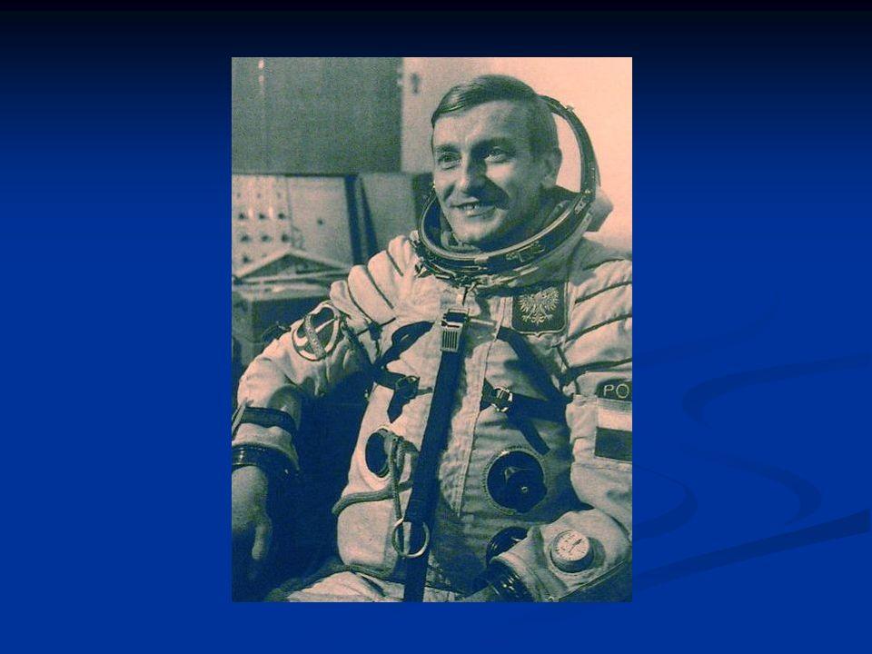 Opis: ze stacji Salut 6 podczas łączności z Ziemią, 30 czerwca 1978 Oczywiście nieraz oglądałem ojczyznę z samolotów, ale teraz było to zupełnie coś innego.