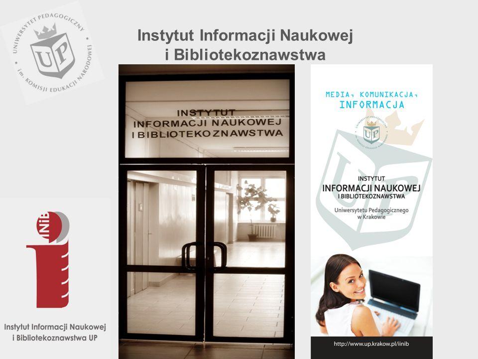 Po roku 2010 powstał nowy Wydział Filologiczny Uniwersytetu Pedagogicznego – wyodrębniony z Wydziału Humanistycznego gdzie nasz Instytut działa w towarzystwie dwu instytutów: Filologii Polskiej i Neofilologii.